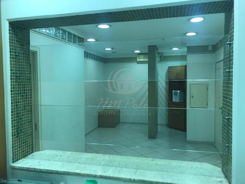 Sala Para Aluguel Em Centro - Sa033970
