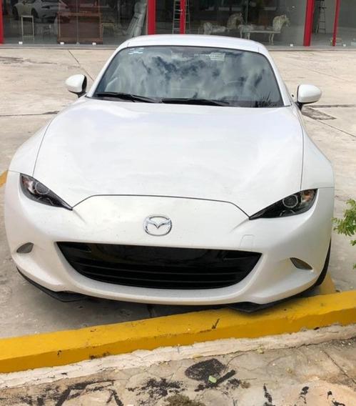Mazda Mx-5 2.0 Rf At 2017