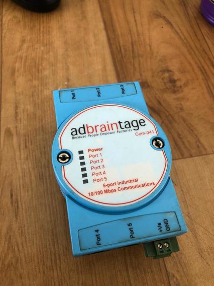 Módulo Adbraintage Com -041
