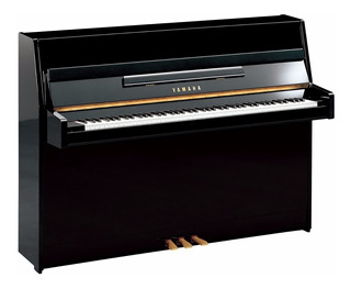 Piano Acústico Vertical Yamaha Ju109pe