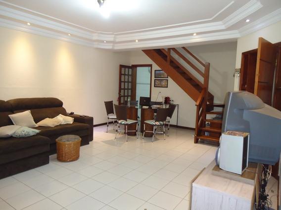 Casa 4 Qtos, Suite, Gar 7, Piscina $ 545.mil