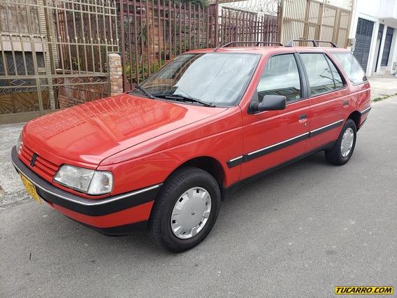 Peugeot 405 Gr