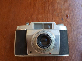 03 Câmeras Antigas Colecao M