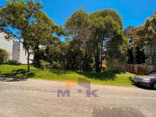 Imagem 1 de 4 de Terreno Para Venda Em Mogi Das Cruzes, Parque Residencial Itapeti - 978_1-1822650