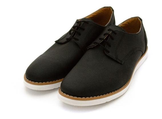 Zapatos Casual Hombre Acordonado Class Express Mod. 212