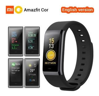 Smartband Xiaomi Amazfit Cor Versao Internacional