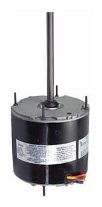 Motor Ventilador 3/4 Eje De 1/2 En 220 Voltios Nuevos