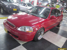 Honda Honda Civic Ex