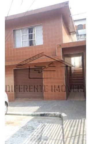 Casa - 3 Dorm - 180,00 M² - Vila Ema !