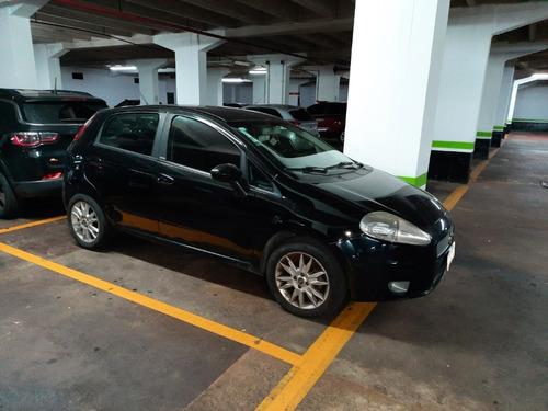 Imagem 1 de 8 de Fiat Punto 2012/2012