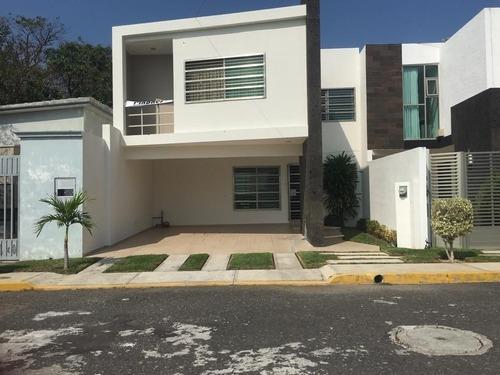 Casa En Renta Playas Del Conchal