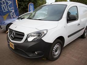 Mercedes Benz Citan Citan 109 2018