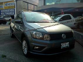 Volkswagen Saveiro Sin Definir 2p Highline L4/1.6 Man P/met