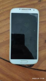 Samsung Galaxy S4 Para Repuestos