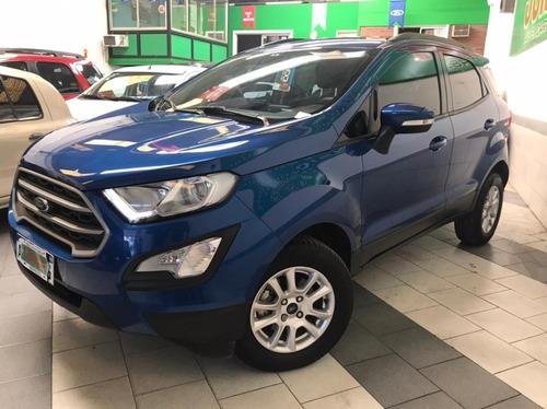 Ford Ecospòrt 1.5 Tdci Full 2018 30km