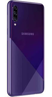 Samsung Galaxy A30s 64gb Funda Sd De64gb De Regalo Envio