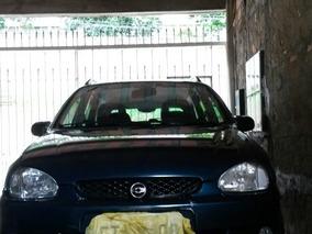 Chevrolet Corsa Wagon 1.6 8v Gls 5p 2000