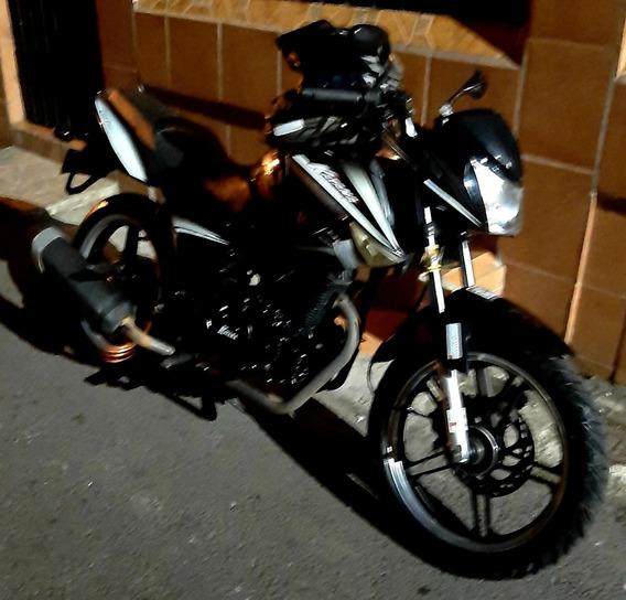 Motocicleta Eagle