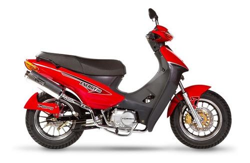 Corven Energy 110cc Tunnig 0km 2021 Arizona Motos (rc)