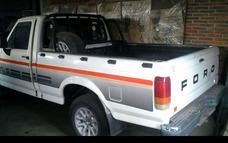 Ford F1000 Modelo Full Motor Mwm 1993
