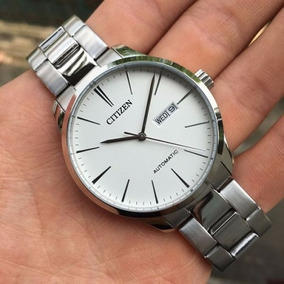 Relógio Citizen Dress Automatic Nh8350-83a