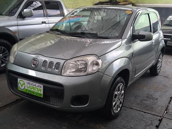 Fiat Uno 1.0 Evo Vivace 8v 2013
