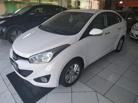Hyundai Hb20s Premium 1.6 Flex 16v Aut. 4p 2015