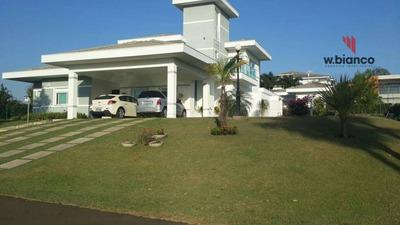 Casa Residencial À Venda, Portal Japy, Cabreúva - Ca0245. - Ca0245