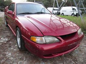 Mustang Gt 1995