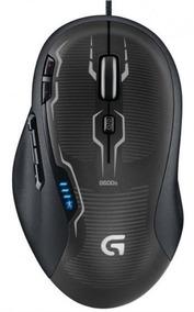 Logitech G500s Gamer, Gaming Mouse Laser 8200 Dpi.