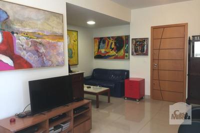 Apartamento 2 Quartos No Sion À Venda - Cod: 245996 - 245996