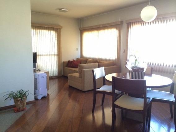 Belvedere Um Apartamento Por Andar! - Ap00373 - 3495618