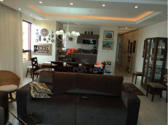 Apartamento Residencial À Venda, Zona Nova, Capão Da Canoa. - Ap1524