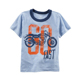 Camiseta Carters - 24 Meses - 225g776