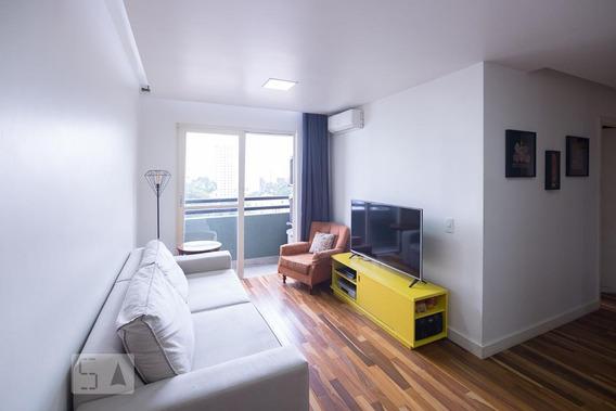 Apartamento Para Aluguel - Barra Funda, 2 Quartos, 78 - 893076730