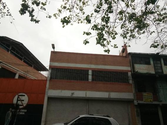 Local Alquiler Fernando Figueredo Valencia Cod 20-8398 Ycm