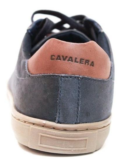 Sapatênis Cavalera Premium Original C/ Nota(várias Cores)