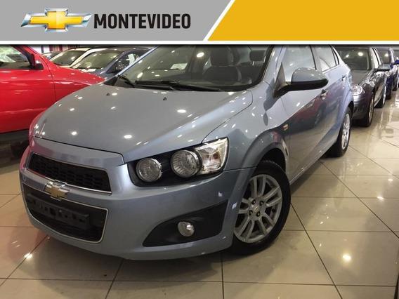 Chevrolet Sonic Ltz/automatico 2012