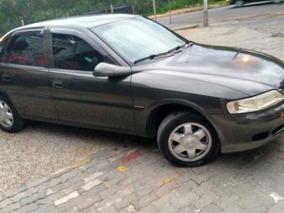 Vectra Gl 2001 Completo! 2.2 Venda Ou Troca Por Moto!