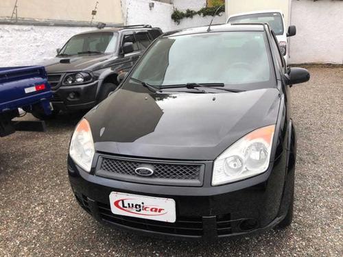 Imagem 1 de 7 de Ford Fiesta Sedan 1.0 Flex 2010