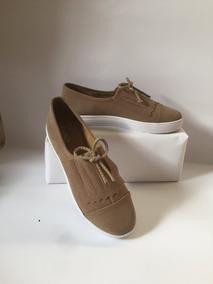 Zapatos Tenis De Vestir