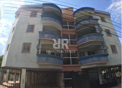 Apartamento En Residencial Maria Elena Ii - Ar0337