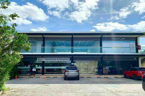Imagen 1 de 4 de Locales Comerciales Sobre Avenida Yucatán