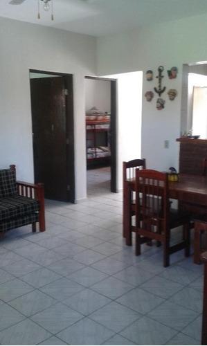 Casa Residencial À Venda, Jardim Bopiranga, Itanhaém. - Ca0350