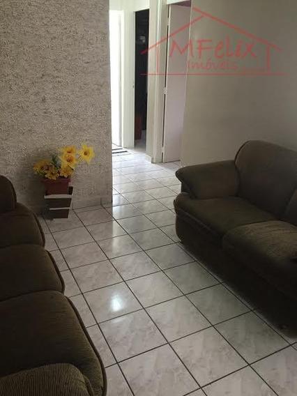 Apartamento 2 Dorms, 48m, Guarulhos. - Ap0564