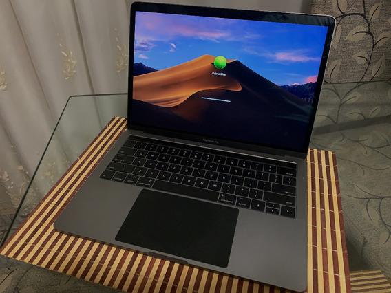 Macbook Pro 2017 Touchbar 13 - 256gb A1706