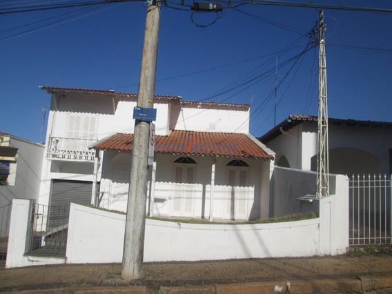 Casa À Venda Em Vila Embaré - Ca271509