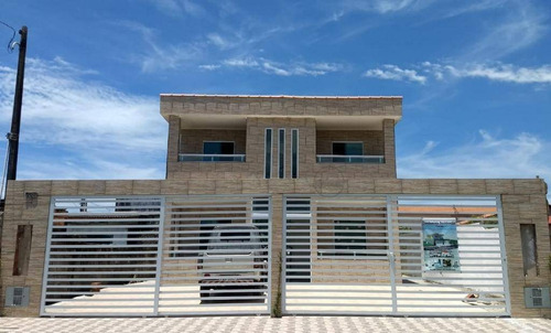 Apartamento Com 2 Dormitórios À Venda, 67 M² Por R$ 191.414,00 - Jardim Guacyra - Itanhaém/sp - Ap2391
