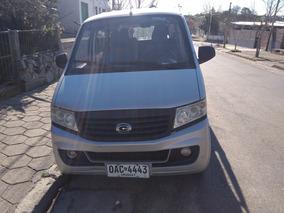Gonow Mini Van Way 1.2 Full