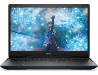 Laptop Dell Gaming G3 Ci5 -9300h 27m7r 8gb 512ssd Gtx1650 /v